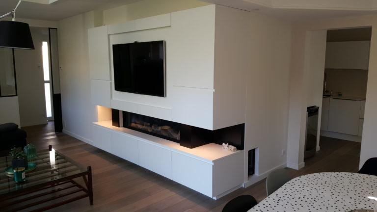 Read more about the article Les cheminées